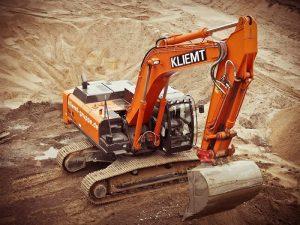 Corso di base per addetti all'utilizzo di macchine movimento terra (pale caricatrici frontali, escavatori e terne) – 16 ore