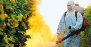 Corso di base (primo rilascio) per addetti all'acquisto e all'utilizzo dei prodotti fitosanitari – 20 ore