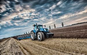 Corso di base per addetti all'utilizzo di trattori agricoli e forestali gommati e cingolati – 13 ore